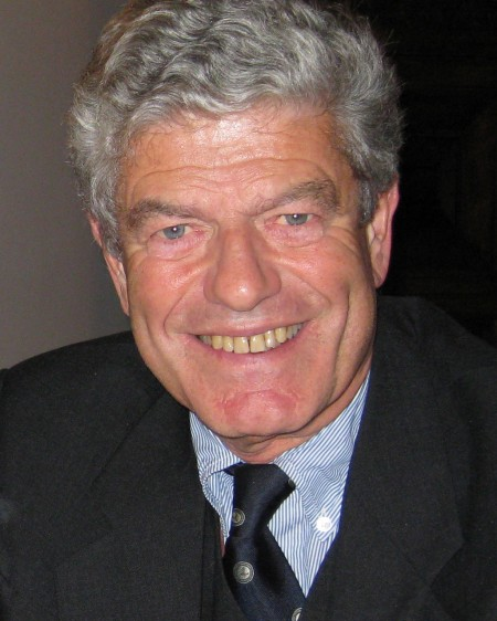 Dr. Jan Willem Elte