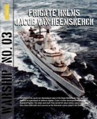 03 Warship Hr.Ms. Jacob van Heemskerck