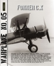 Warplane 5: Fokker CX